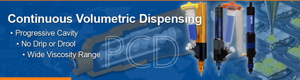 PCD-Progressive Cavity Displacement Pump