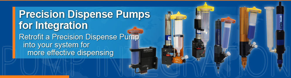 retrofit pumps for integration